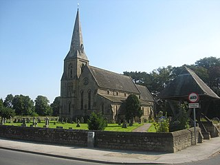 Shipton, North Yorkshire Village and civil parish in North Yorkshire, England