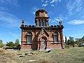 Church in Kazachi post 48.JPG
