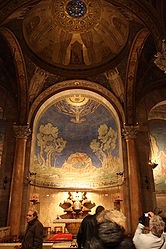 Church of All Nations, Jerusalem 2010 3.jpg