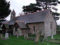 Church of St Beuno and St Peter, Llanveynoe - geograph.org.uk - 713232.jpg