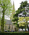Church of St Stephen, Redditch - geograph.org.uk - 7218.jpg