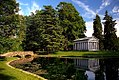 "Cincinnati - Spring Grove Cemetery & Arboretum ""Fleischmann Mausoleum - Reflected"" (3970094000).jpg"