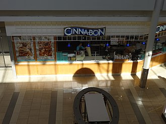 Cinnabon - Image: Cinnabon, Governor's Square