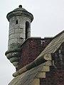 Citadel watchtower, Hull - geograph.org.uk - 205972.jpg