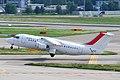 CityJet Avro RJ 85; EI-RJO@ZRH;31.07.2009 548bo (4326981005).jpg