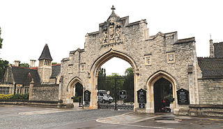 City of London Cemetery and Crematorium Cemetery and crematorium in the north east of London, England