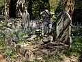 City of London Cemetery Harvey and Shuttleworth graves 1.jpg