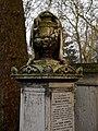 City of London Cemetery Maria Grimes John Grimes grave monument 1.jpg
