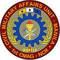 Civil-Military Affairs Unit (MNL) (Reserve) Unit Seal.jpg