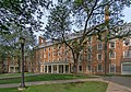 Clara Dickson Hall, Cornell University NY.jpg