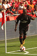 Clarence Seedorf: Age & Birthday