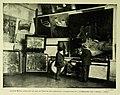 Claude Monet montrant au duc de Trévise ses premières compositions et «le Déjeuner sur l'herbe» (1920).jpeg
