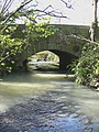 Claypit Road Bridge - geograph.org.uk - 756897.jpg
