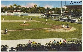Jack Russell Memorial Stadium