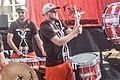 Cleveland Browns Drumline (29104538476).jpg