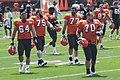 Cleveland Browns Training Camp (35493042043).jpg