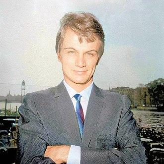 Claude François - François in 1965