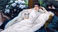 Clotilde Briatte, Comtesse Pillet-Will, by James-Jacques-Joseph Tissot.jpg