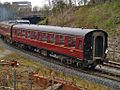 Coach number E4992 East Lancashire Railway.jpg