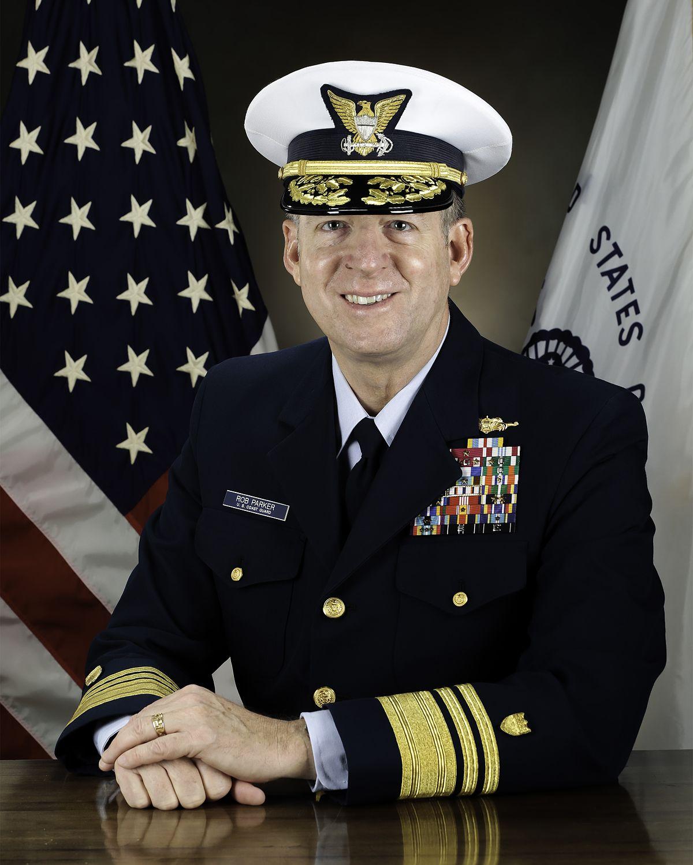 Robert C Parker