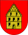 Coat of Arm of the Samtgemeinde Schüttorf.png