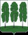Coat of Arms of Beryozovsky rayon (Khanty-Mansyisky AO).png