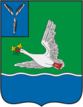 Coat of Arms of Marks (Saratov oblast).png