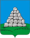 Coat of arms of Opočkas rajons