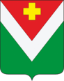 Coat of Arms of Spas-Demensk (Kaluga oblast) (2008).png