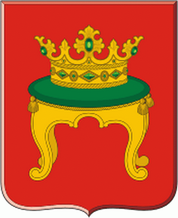 Coat of Arms of Tver (Tver oblast)