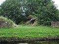 Coke ovens, Aspen Colliery - geograph.org.uk - 966161.jpg