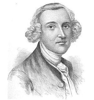 Archibald Cary American politician