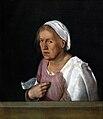Col tempo by Giorgione.jpg