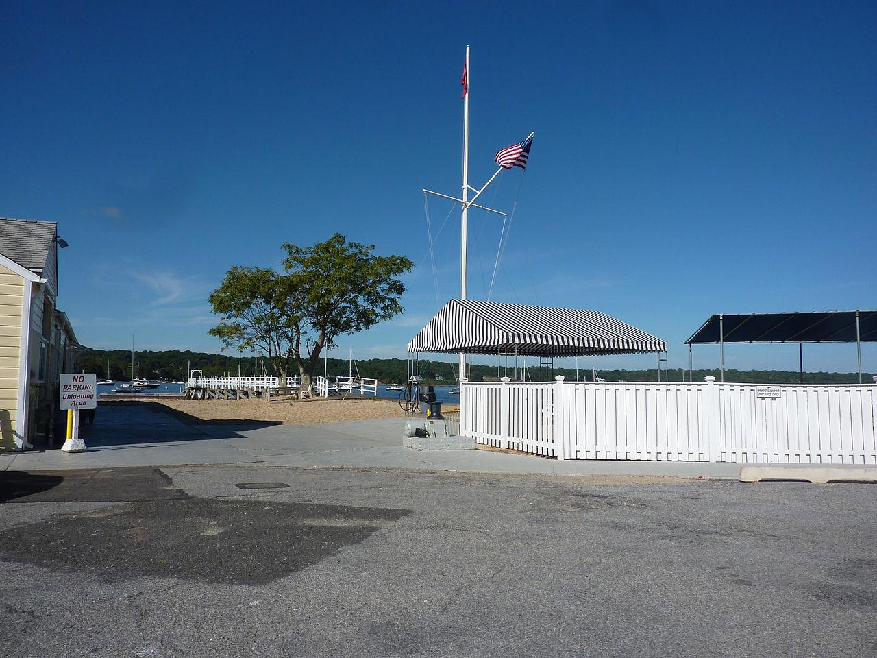 The Harbor Club Long Island
