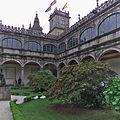 Colegio de Fonseca (Patio). Santiago de Compostela.jpg