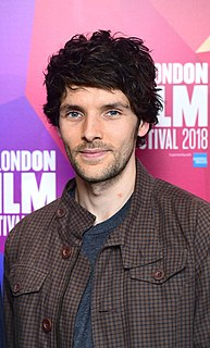 Colin Morgan Northern Irish actor (born 1986)