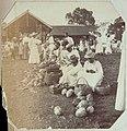 Collectie Nationaal Museum van Wereldculturen TM-60062312 Markt, Mandeville Jamaica fotograaf niet bekend.jpg