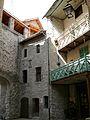 Colmars - Porte de France - Tour des Prisons.JPG