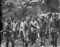 Colonel Christodoulou interrogates Bulgarian POWs.jpg