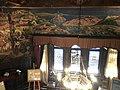 Comedor con Mural pintando por Alfredo Guido.jpg