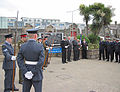 Commémoration de l'Appel du 18 Juin 1940 Saint Hélier Jersey 18 juin 2013 8.jpg
