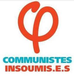 Image illustrative de l'article Communistes Insoumis-es