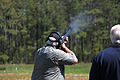 Competition fast, friendly at station biannual skeet shoot 120414-M-EY704-694.jpg