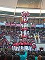 Concurs de Castells 2008 P1220463.JPG