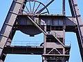 Condé-sur-l'Escaut - Fosse Ledoux des mines d'Anzin, puits n° 1 (41).JPG