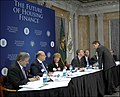 Conference on the Future of Housing Finance, 08-17-2010 (4904580393).jpg