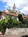 Conflans-Sainte-Honorine (78), église Saint-Maclou, vue partielle depuis le sud 4.jpg