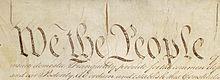 Judge Bans Constitution in Ohio