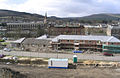 Construction Works in Galashiels - geograph.org.uk - 247850.jpg