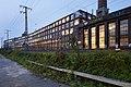 Continental factory building Sandstrasse Nordstadt Hannover Germany.jpg